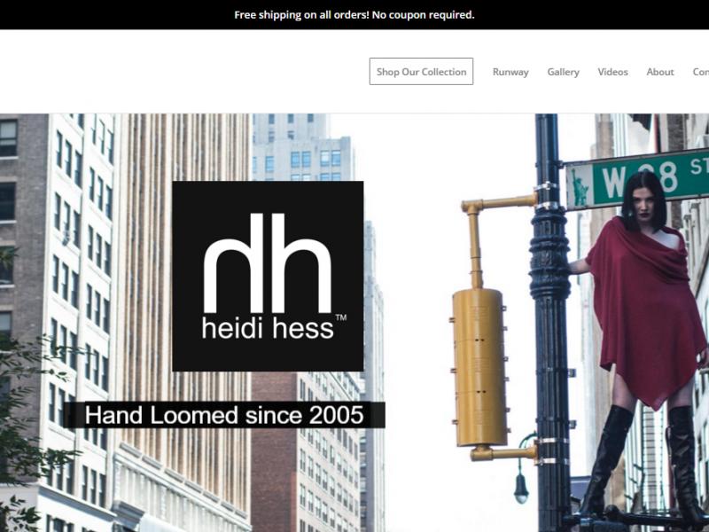 Heidi Hess Designs